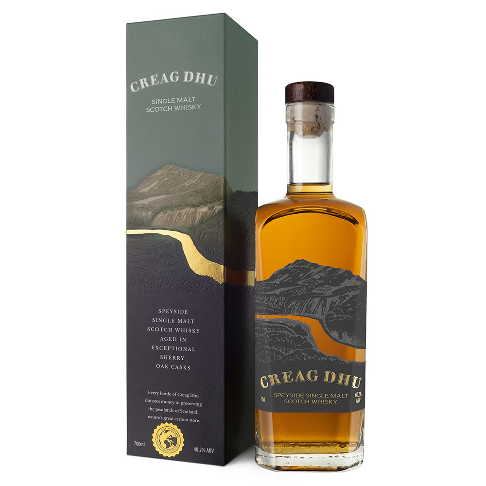 Creag Dhu whisky
