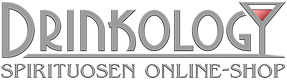 Drinkology Logo grey