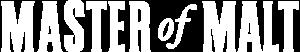 Master of Malt logo