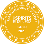The Scotch Masters Gold Medal 2021